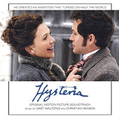 Hysteria (Original Motion Picture Soundtrack) by Christian Henson