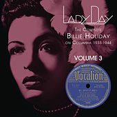 Lady Day: The Complete Billie Holiday On Columbia - Vol. 3 by Billie Holiday