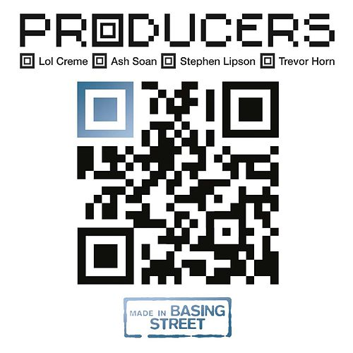 Made in Basing Street by The Producers