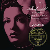 Lady Day: The Complete Billie Holiday On Columbia - Vol. 5 by Billie Holiday