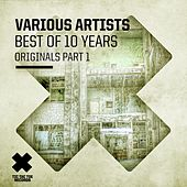 Best of 10 Years: Originals, Pt. 1 by Various Artists