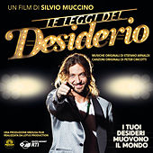 Le Leggi del Desiderio by Various Artists