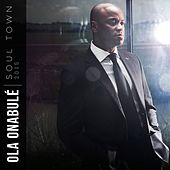 Soul Town (remixes) by Ola Onabule