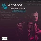 Artacca verneigt sich: Eine Hommage an Rudolph Würthner by Artacca