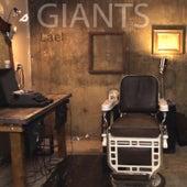 Giants by Jeff Schneeweis