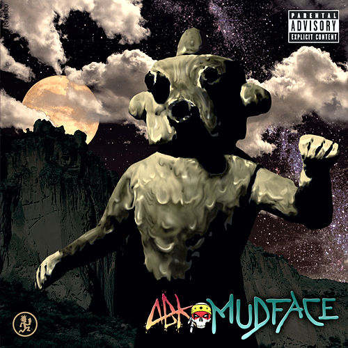 Mudface by ABK