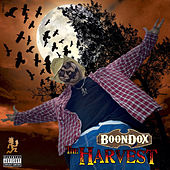 South of Hell by Boondox