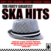 40 Ska Hits by Various Artists