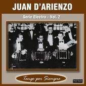Serie Electra, Vol. 2 by Juan D'Arienzo