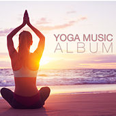 Yoga Music Album by Various Artists