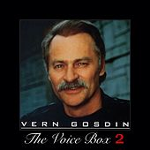 The Voice Box, Vol. 2 by Vern Gosdin