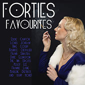 Forties Favourites by Various Artists