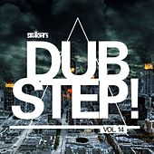 Straight Up Dubstep! Vol. 14 by Various Artists