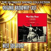 Original Broadway Cast: West Side Story by Various Artists