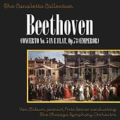 Beethoven: Concerto No. 5 In E-Flat, Op. 73 (