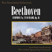 Beethoven: Symphony No. 2 In D Major, Op. 36 by Josef Krips Conducting The London Symphony Orchestra