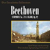 Beethoven: Symphony No. 7 In A Major, Op. 93 by Josef Krips Conducting The London Symphony Orchestra