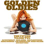 Golden Oldies - The Fifties Volume 2 by Various Artists