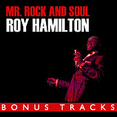 Mr. Rock And Soul (With Bonus Tracks) by Roy Hamilton