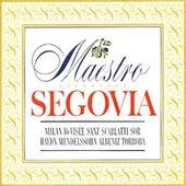 Maestro by Andres Segovia