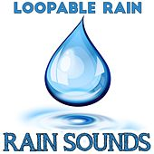 Loopable Rain For Sleep by