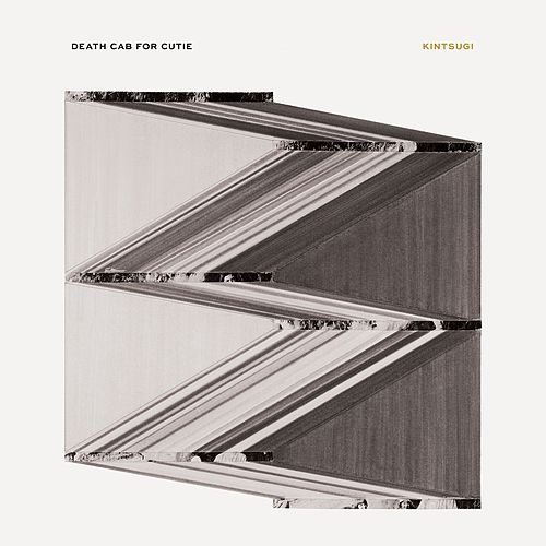 Kintsugi by Death Cab For Cutie