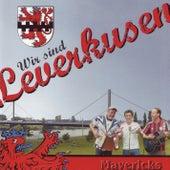 Wir sind Leverkusen by The Mavericks