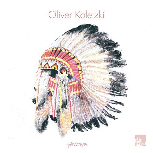 Iyewaye by Oliver Koletzki