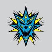 Bang! Pow! Boom! Blue by Insane Clown Posse