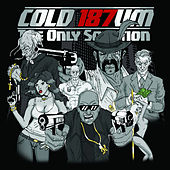 The Only Solution by COLD 187 um