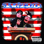 Cryptic Collection by Twiztid