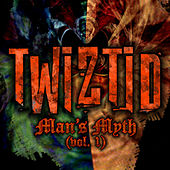 Man's Myth by Twiztid