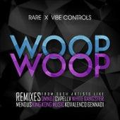 Woop Woop by Rare