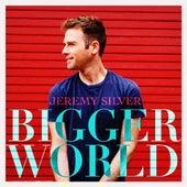 Bigger World by Jeremy Silver