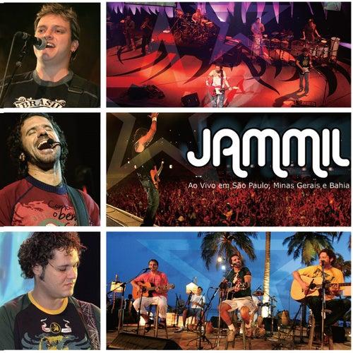 Praieiro - Ao Vivo by Jammil