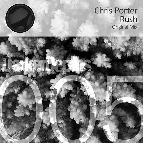 Rush by Chris Porter
