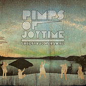 Jukestone Paradise by The Pimps Of Joytime