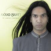 Te Quiero Conmigo by Anand Bhatt