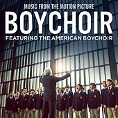 Boychoir (Music From The Motion Picture) by Various Artists