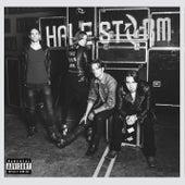 Sick Individual by Halestorm