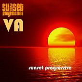 Sunset Progressive Top 30 - EP by Various Artists