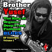 The King of Organic, Deep Fried, Fattback Blues Collection, Vol.  1 - EP by Brother Yusef