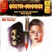 Folge 53: Das blutige Zeichen der Hexe by Geister-Schocker