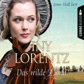 Das wilde Land - Texas 3 von Iny Lorentz