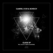 Gliese by Gabriel D'Or