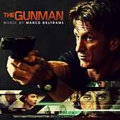 The Gunman (Original Motion Picture Soundtrack) by Marco Beltrami