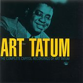 The Complete Capitol Recording by Art Tatum