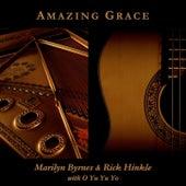 Amazing Grace (Instrumental) [feat. O Yu Yu Yo] by Marilyn Byrnes