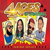 4 Aces of Dancehall, Vol. 1 by