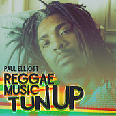 Reggae Music Tun Up by Paul Elliott
